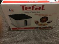 Tefal Fry delight model LF02-P