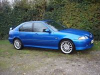 MG ZS+ 120 half leather, air con, great condition, service history + many receipts.