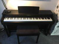 Yamaha CLP-625 Clavinova Digital Piano
