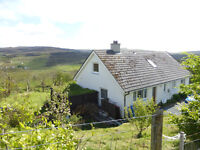 4-5 bed house for rent or sale, within 1/2 acre mature garden, currently run as a successful B&B