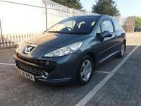 2006 Peugeot 207 1.4 16v ##low miles##