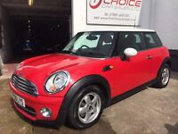 MINI COOPER DIESEL 1.6 ** MINT CONDITION ** £20 YEAR TAX ** FULL HISTORY **