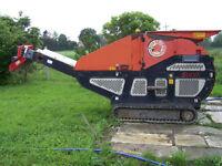 Red Rhino 5000 Mini Crusher