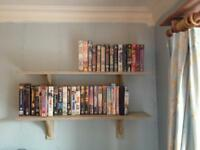 Job lot of brilliant family VHS video tapes
