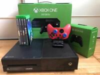 Xbox One Bundle Boxed