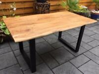 Gorgeous - Sheesham Hardwood Dining Table - Brand New & Boxed