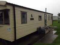 Static Caravan 2013 Willerby Salsa Eco 35x12 8 Berth 3 Bedrooms Craig Tara, South Ayrshire, Scotland