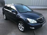 Stunning 2003 Lexus Rx300 Auto 4x4 **3 Owners+Only 103k+History+Full Leather+Mega Spec**