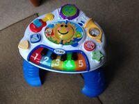 Baby Einstein Musical Activity Table