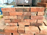NEW 68MM HANDMADE COUNTRY BLEND BRICKS.