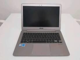 "Asus Zenbook UX330U 13.3"" QHD Laptop"
