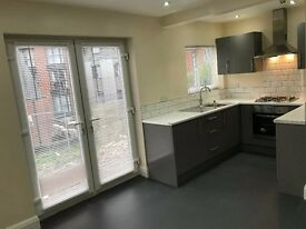 NOT TO BE MISSED 4 BEDROOM NEWLY RENOVATED HOUSE ONLY FEW MINUTES FROM THE UNIVERSITY OF LEEDS