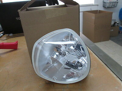 NOS Hella Polaris Victory HID Upgrade H7 H11 H-7 H-11 Headlight