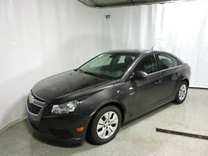 2014 CHEVROLET CRUZE LT,AUTO,AIR,GR ELECTRIQUE,BLUETOOTH