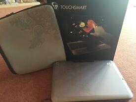 HP TOUCHSMART tm2 (tm2-1010ea) NoteBook