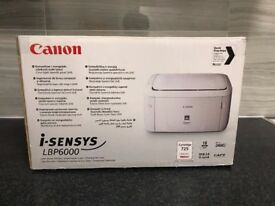 Canon LBP 6000 Laser Printer