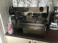 Fracino Bambino Group 2 Commercial Coffee machine