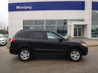 2012 Hyundai Santa Fe GLS***1 YEAR FULL COVERAGE WARRANTY***AWD*