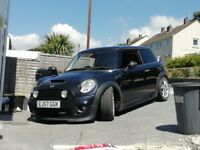 Mini Cooper S John Cooper Works - Stage 2 - 240+ BHP