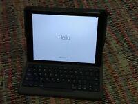 Apple iPad Air 2 and Keyboard (64GB Space Grey)