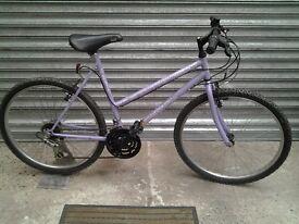 Ladies Excel Mountain Bike