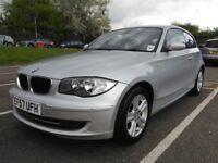BMW 118i SE - Excellent Condition - 32,000 miles