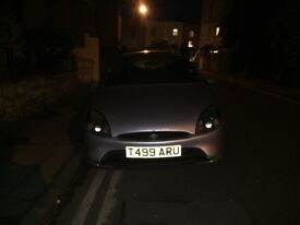 Ford Puma 1.7 - Must See Bargain.
