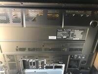 """Panasonic Viera 37"""" Plasma Television"""