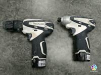 Makita HP330D & TD090D Combi Drill