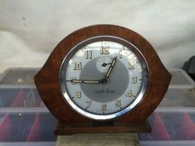 Smiths clock