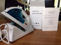 Movitex Cordless Steam Iron 1000W / 230V