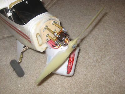 FULL BRUSHLESS MOTOR/ESC/MOUNT UPGRADE KIT for Super Cub Hobbyzone AIRPLANE