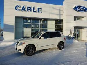2011 Mercedes GLK 350 4 MATIC