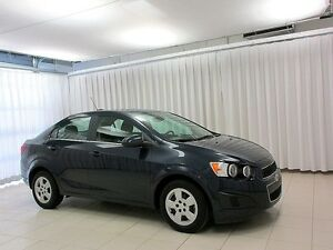 2016 Chevrolet Sonic ENJOY THIS SPECIAL OFFER!!! LT TURBO SEDAN