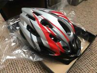 Brand new raleigh helmet