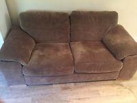 Good quality 2 seater sofa - £20