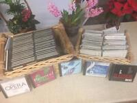 Classic fM cd collection