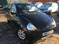 Ford Ka 1.3 2004 + JUST 32,000 MILES + 12 MONTHS MOT