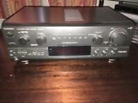 Technics SA-AX730 Amplifer