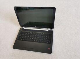 HP Pavilion Laptop/AMD A10/8Gb/128G SSD/Win 10 Pro