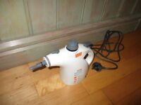 Vax Grime Master S4 handheld steam cleaner - as new