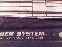maver feeder system