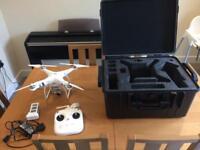 Dji Phantom 3 standard drone.