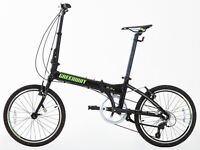 Brand NEW Hi-spec, Folding bikes For SALE £200 SALE