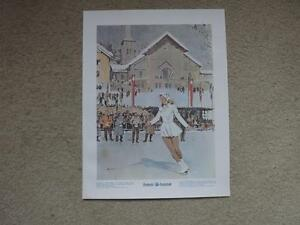 """FS: 1973 The Prudential Collection Barbara Ann Scott """"Great Mome"""