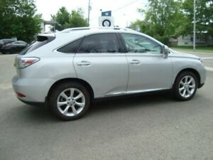 2011 Lexus RX 350 AWD EXECUTIVE PACKAGE