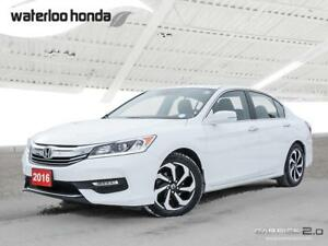 2016 Honda Accord EX-L Bluetooth, Back Up Camera, Heated Seat...