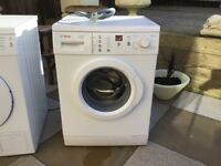7KG Bosch Vario 7 Washing Machine In Excellent Condition (Can Deliver/Install ASAP)