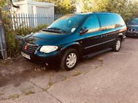 2005 Chrysler Grand Voyager - Mint Condition