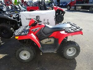 2008 polaris Sportsman 90